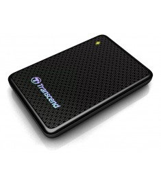 Transcend 128GB external SSD,U