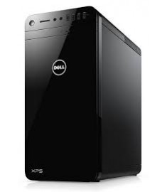 XPS 8930 8th Generation Intel(R) Core(TM) i7-8700