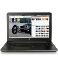 HP Zbook 15 G4 Core i7-7700HQ