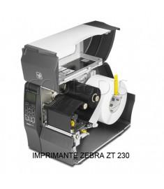 Zebra ZT230 203 dpi thermique direct / transfert thermique ZPLI