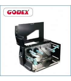 "Imprimante industrielle Godex ZX420i, 4"" Imprimante Transfert Thermique"