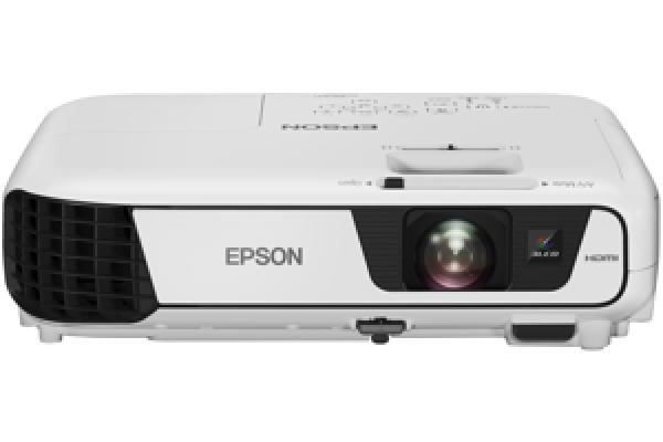 EB-S05 SVGA  800 X 600 3200Lumens HDMI WiFi en option