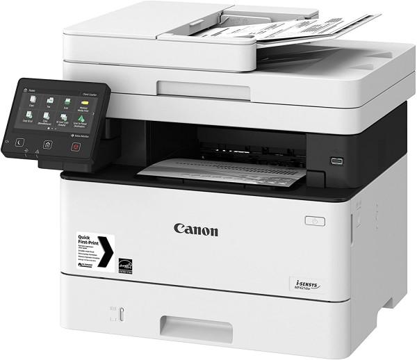 Canon Laser Mono MF426DW A4 Réseau Wifi  38 ppm R/V