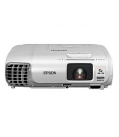 EPSON EB-W39 WXGA 1280 x 800 3500 Lumens HDMI WiF