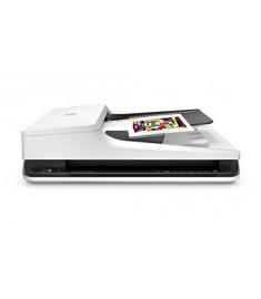 HP SCANNER SCANJET 2500
