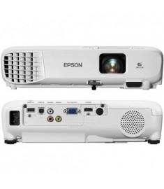 EB-X05 XGA 1024 X768 3300 Lumens HDMI