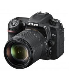 NIKON APPAREIL PHOTO de type reflex D7500/DX