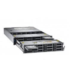 Dell PowerEdge R740 Server PowerEdge 2U Standard Bezel I