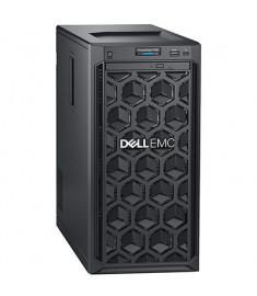 Dell PowerEdge T140, Intel Xeon E-2124 3.3GHz, 8M cache, 4C/4T