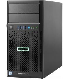 serveur HPE ML30G10, Intel Xeon Quad-Core E-2124