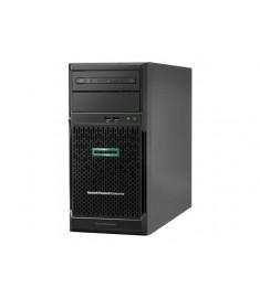 HPE ML30G10 4LFF-NHP E-2224 8GB S100i 2-Port-1GbE