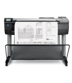 HP Designjet T830 36-In MFP Wifi - 2400x1200dpi - 1Go de RAM -