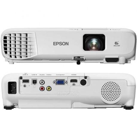 video projecteurs